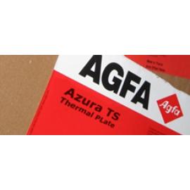 CHAPAS AGFA THERMAL PLATE AZURA TS 0,30