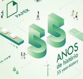 55 anos de Inapa